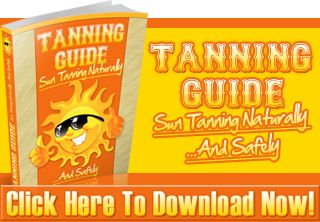 The Best Sunless Tanning Methods