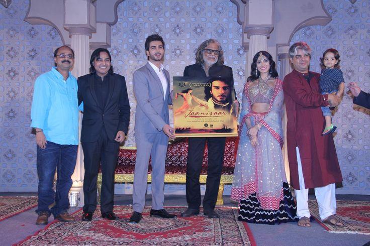 Music Launch Of Film Jaanisaar, Film Jaanisaar, Jaanisaar, Muzaffar Ali & Rekha Bhardwaj At Music Launch Of Film Jaanisaar, Rekha Bhardwaj, Muzaffar Ali #jaanisaar #muzaffarali #rekhabhardwaj #musiclaunchjaanisaar