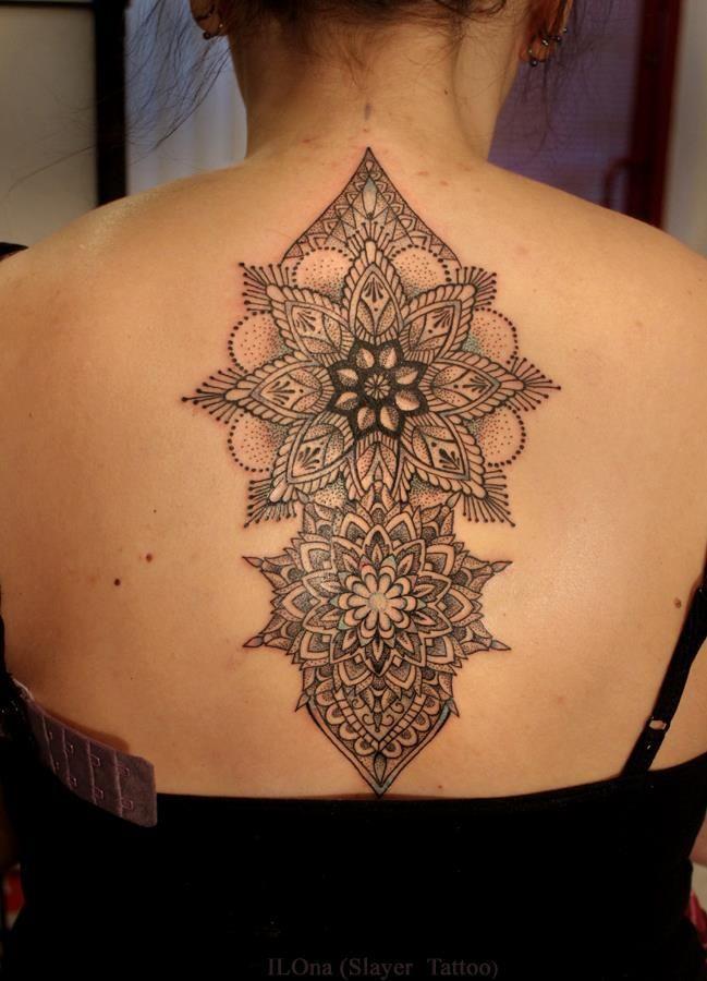 Slayer Tattoo ILOna