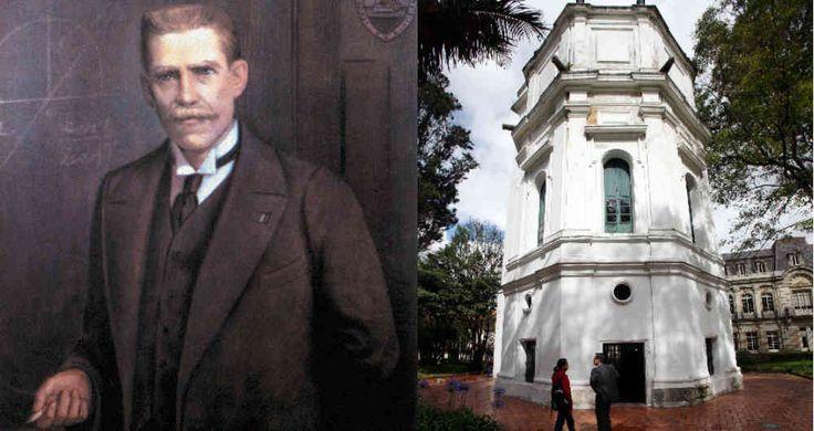 Julio Garavito Armero fungió como director del Observatorio Astronómico Nacional de Colombia desde 1893 hasta su muerte en 1920, siendo este cargo uno de los más prestigiosos en el campo científico de la época….