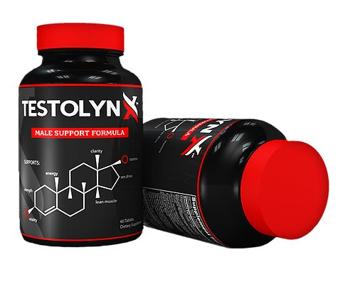 The formula you've been looking for. TestolynX is formulated for maximum absorption, increase testosterone and estrogen blocker, experience more.