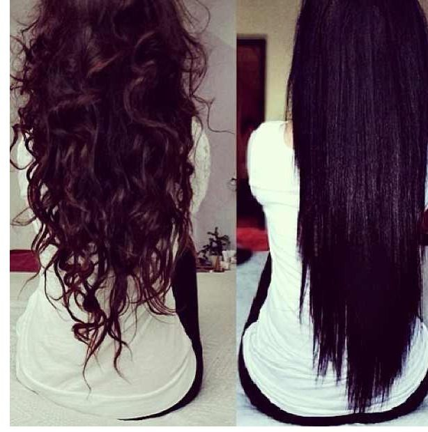 Long dark brown hair   make up hair beauty   Pinterest ...