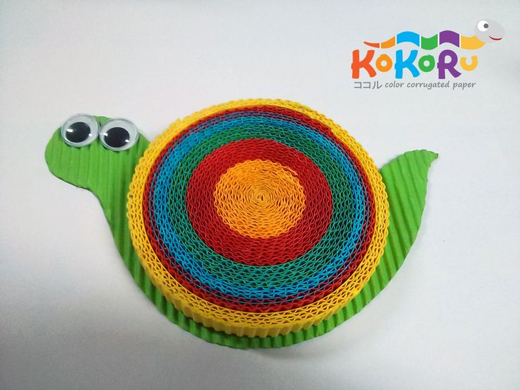 Snail #coaster #kokoru