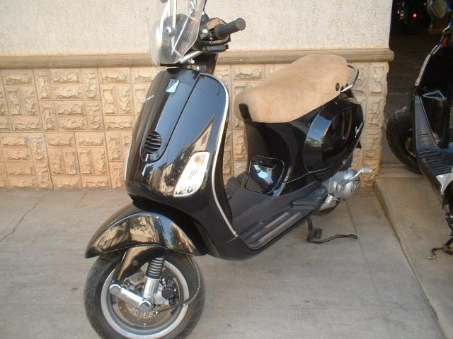 Piaggio Vespa 125 XL a 2.650 Euro Motorino/moto
