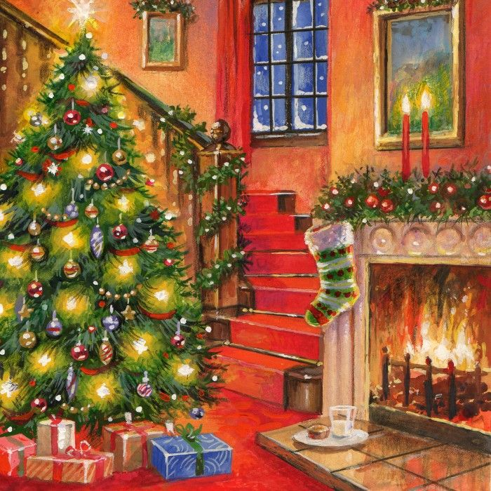 26 Best The Sounds Of Chrismas Images On Pinterest: 17 Best Images About ART JIM MITCHELL CHRISTMAS On