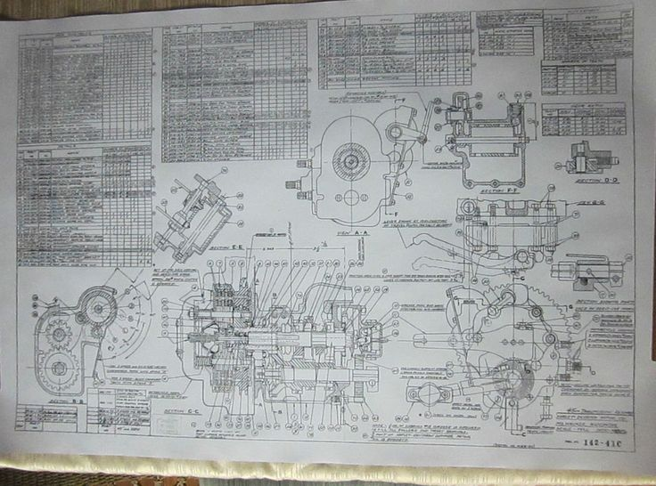 52 best Harley Davidson Engine Blueprint Drawing Print images on Pinterest | Blueprint drawing