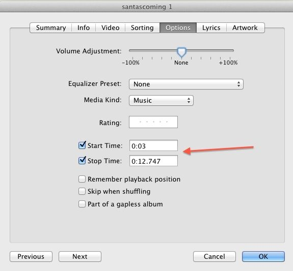 how to create ringtones for iphone in itunes redone for windows users http