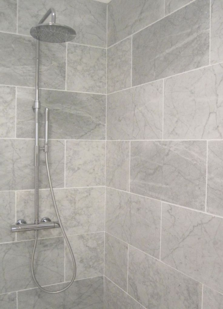 120 Stunning Bathroom Tile Shower Ideas (62)