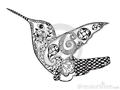 African Animals Zentangle Stock Photos, Images, & Pictures – (23 Images)