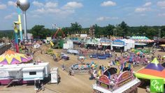 Find out where all the carnivals are in and around Oakland County for the 2015 season... http://oaklandcountymoms.com/oakland-county-carnivals-2015-45531/