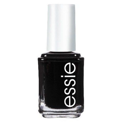 The 5 Best Black Nail Polishes | Daily Makeover