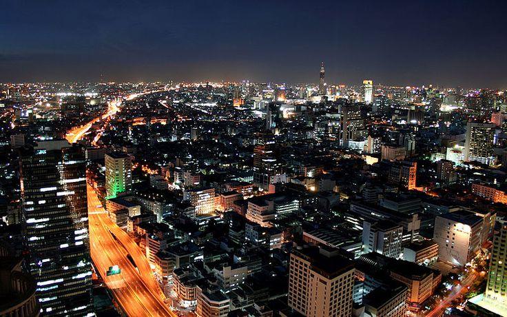 #Bangkok, #Thailanda, #vacantapersonalizata, #destinatiasaptamanii
