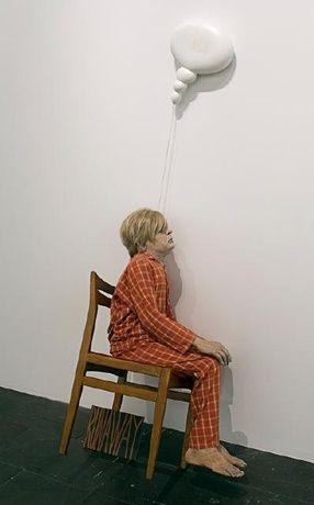 Ersatz (Sick Child) | 2007/006.a-g RONNIE VAN HOUT