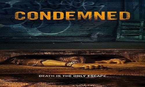 Nonton Film Condemned (2015) | Nonton Film Gratis