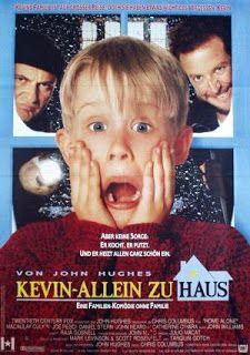 Meine Kindheit in den 90er und 00er Jahren: Kevin allein zu Haus / Kevin allein in NY