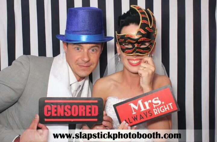 Lena & Misha   slapstickphotobooth.com   #weddingbooth #adelaide #weddings