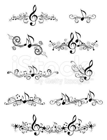 Music design royalty-free stock vector art                                                                                                                                                     More