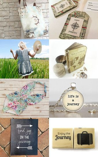 Where are we go? by Chiara Musso on Etsy--Pinned with TreasuryPin.com