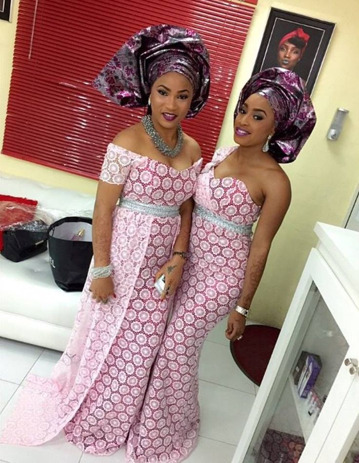 17 Best Images About Aso Ebi Lookbook Wedding Guest Attire For Nigerian Women On Pinterest