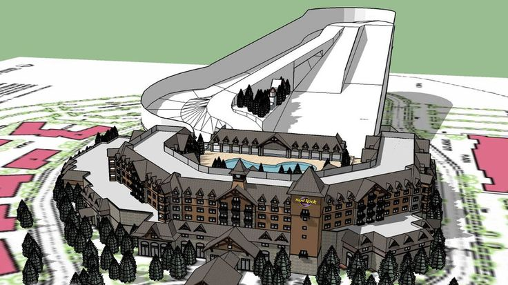 Grand Prairie, Texas, to Offer Year-Round Skiing | News from the Field | OutsideOnline.com