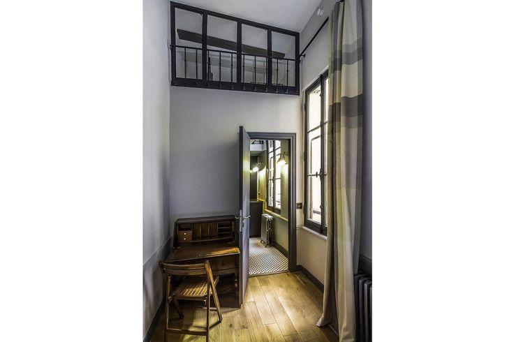 17 meilleures id es propos de 16 me si cle sur pinterest for Deco appartement 1900