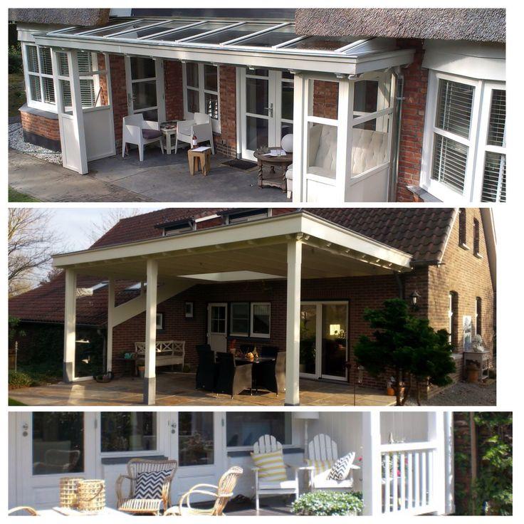 Veranda's door de echte vakman!   Www.verandaservice.nl