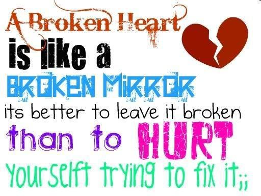 Broken hearts images broken hearts wallpaper and background photos ...