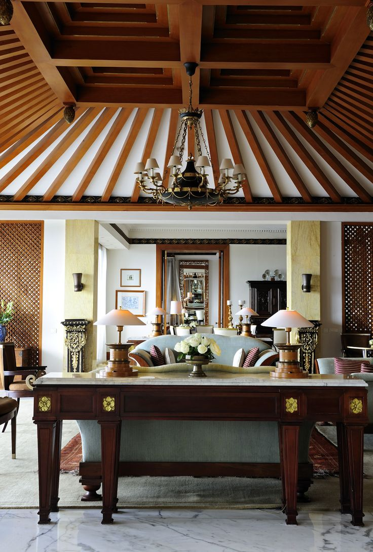 THE DHARMAWANGSA Jakarta |