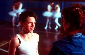Resultat d'imatges de billy elliot the movie