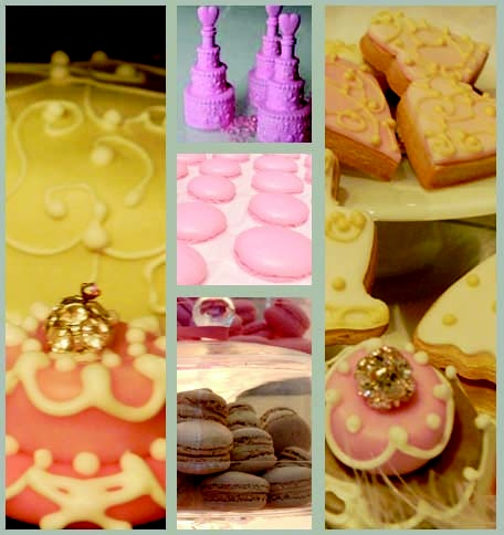 www.eventsandmore.co      patisserie