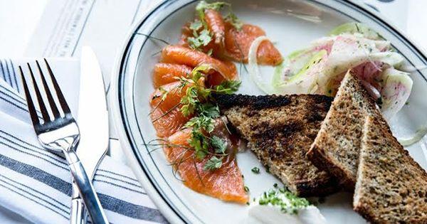 The 5 hottest new SF restaurants via @PureWow