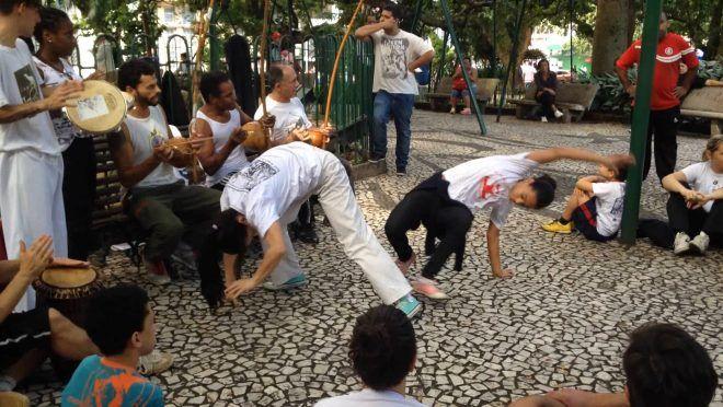Wyjazd na Letnie Igrzyska Olimpijskie 2016 w Rio planuje 0,5 mln kibiców. Wycieczka do Brazylii może być ryzykowna bez…