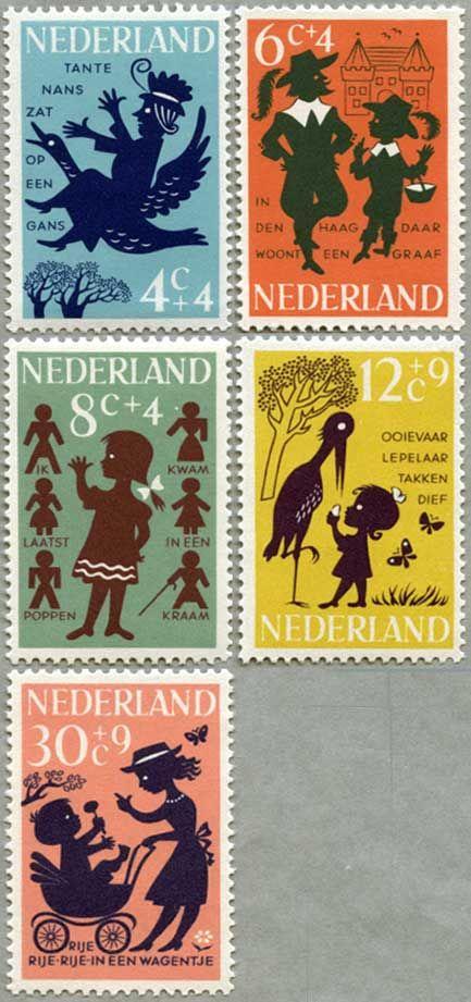 Nederland 1963