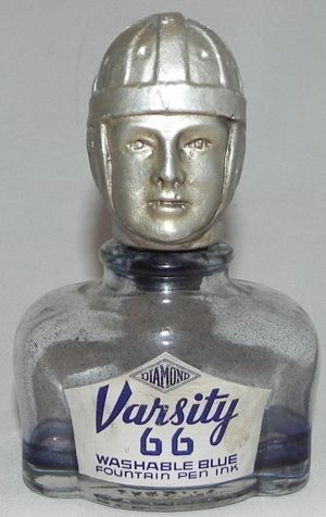 84 Best Antique Football Glassware Images On Pinterest