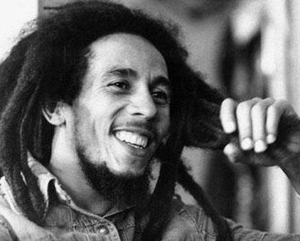 Мудрость растамана (самые сильные цитаты Боба Марли) | thePO.ST
