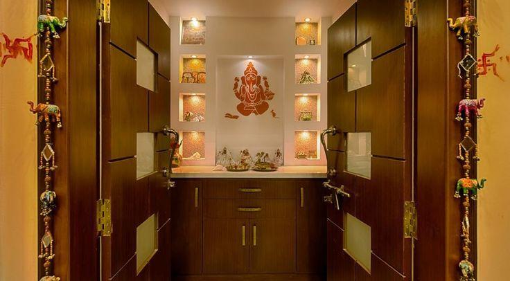 Best Pooja Room Designs In Hall Dream Home Pooja Room 640 x 480
