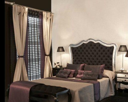 M s de 25 ideas incre bles sobre cortinas elegantes en for Cortinas para dormitorio matrimonial