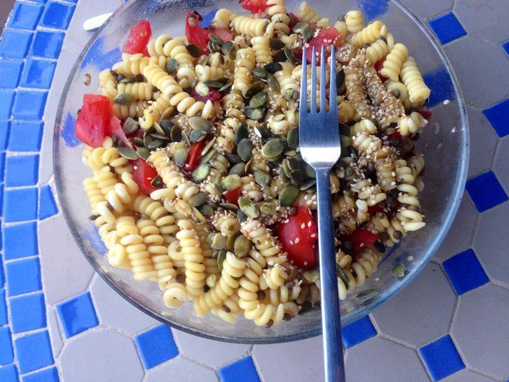 Salade fraîcheur !