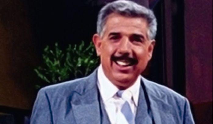 Murió Rubén Aguirre, actor que dio vida al profesor Jirafales - Gabriel Hilsaca Acosta