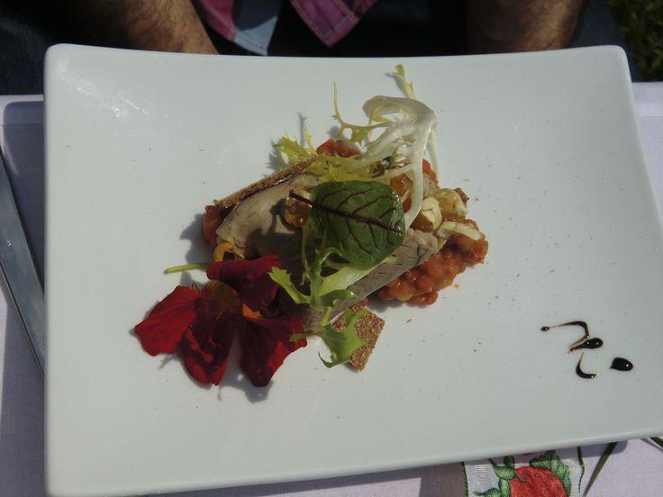 Kulinarischer Spaziergang durch Trebur (Kreis Groß-Gerau) Trebur schon mal gehört? Ich muss gestehen, vor ein paar Jahren kannte ich den Ort – der zwischen Rüsselsheim und Groß-Gerau liegt