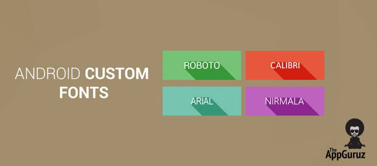How to use Custom Font Android Tutorial. How to use Custom Font Android Demo. How to use Custom Font Android Example. How to use Custom Font Android Code