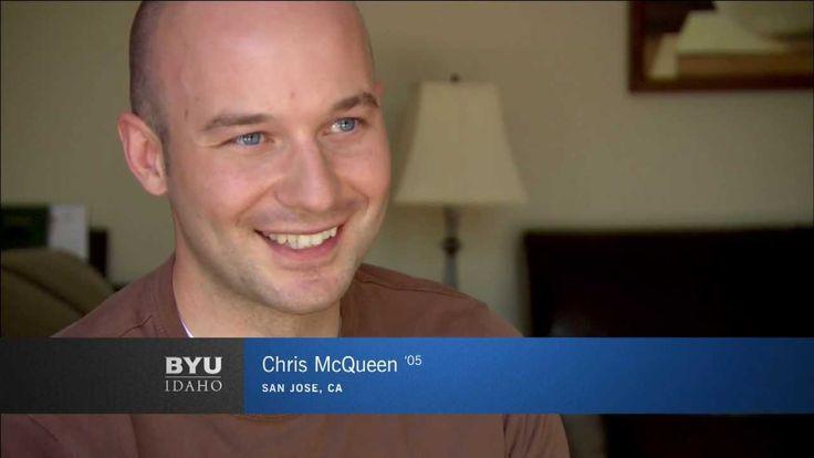 BYU-Idaho: Be Part of the BYU-Idaho Alumni Network