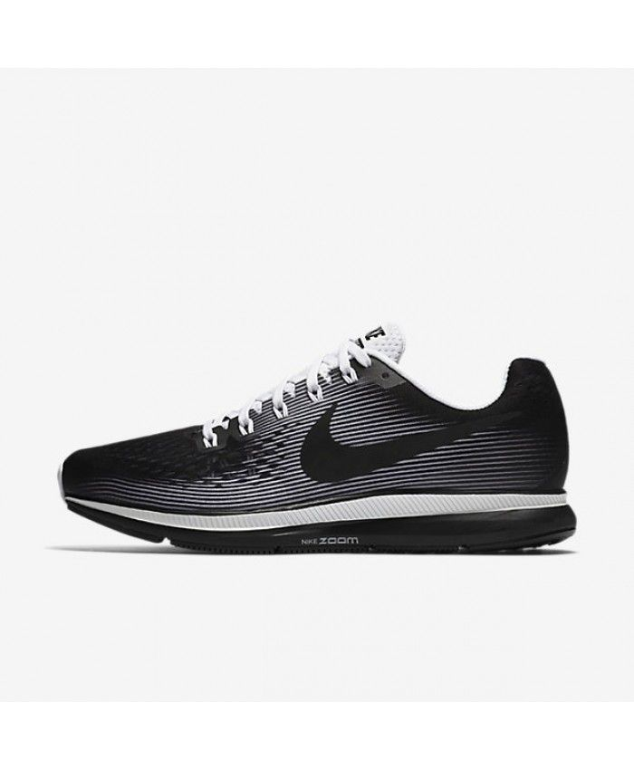 b3ca7a61fd50 Nike Air Zoom Pegasus 34 LE Black White Black 883268-001