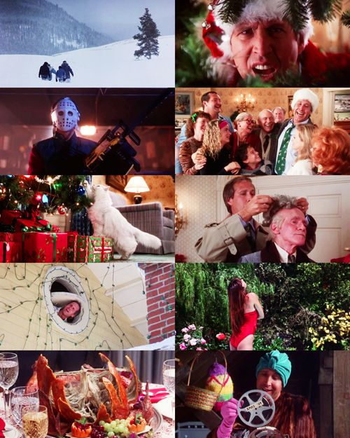 305 best Christmas Vacation images on Pinterest | Christmas ...