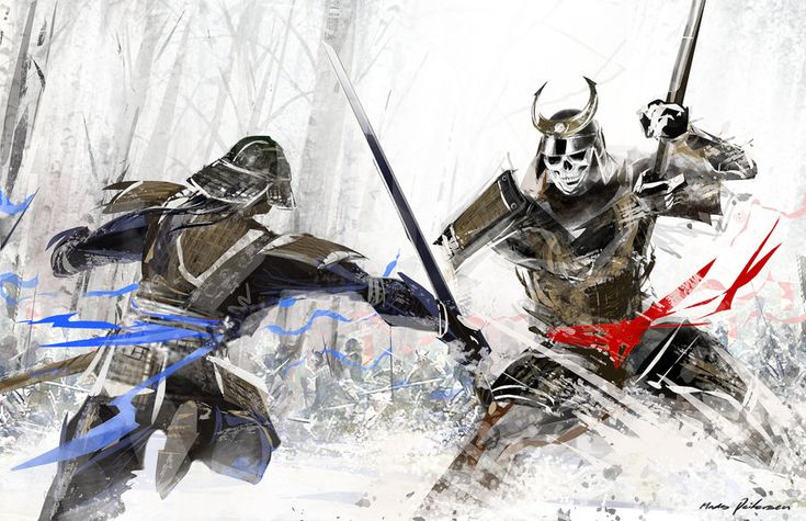 """""""The true samurai cannot avoid death. He can only devote his life to choosing the circumstances of the meeting."""""""