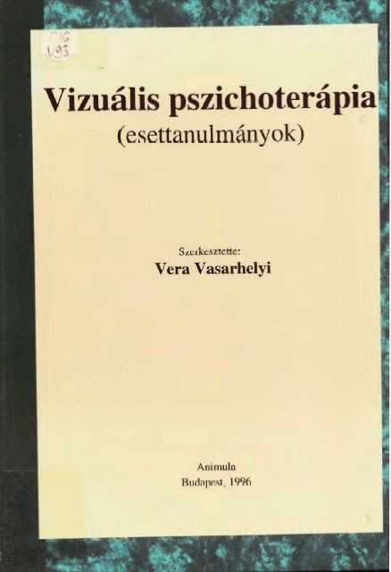 Marci fejlesztő és kreatív oldala: Vásárhelyi Vera Vizuális pszichoterápia