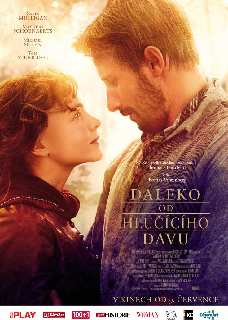 Far from the Madding Crowd (1998)