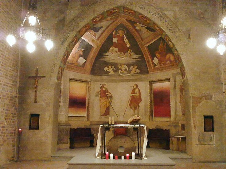 Chiesa di San Cristoforo sul Naviglio -