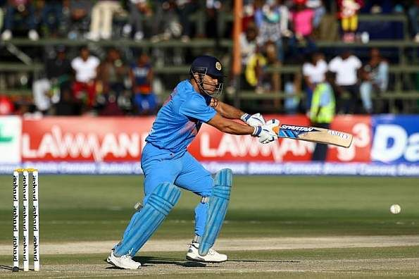 It's The Cricket That Wins You Games, Not The Team: MS Dhoni  #cricket #news #msdhoni