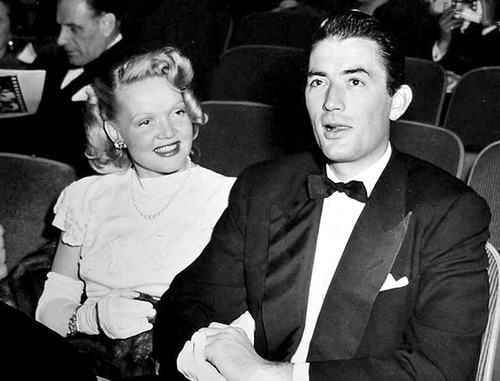 Greta Kukkonen was  Gregory Peck's first wife and the Finns were very proud that he had married a Finnish woman, but then he changed her for a younger French woman.